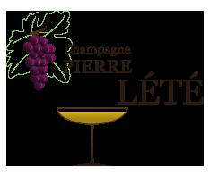 Champagne Pierre Lété