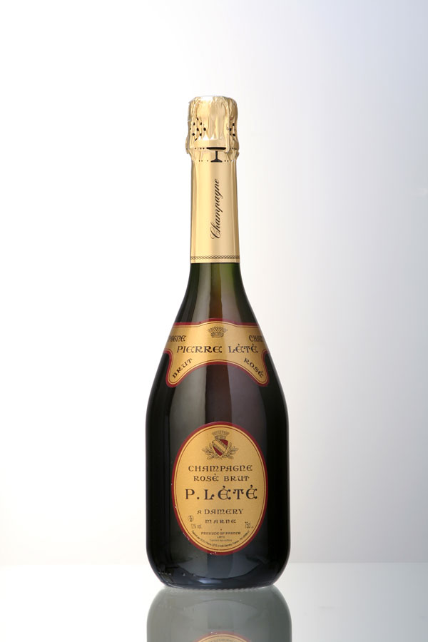 Cuvée Rosé Damery